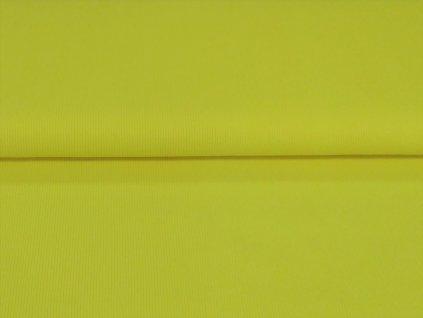 naplet zebro neon zluty