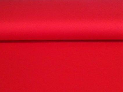 letni softshell cerveny