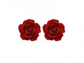Korálové růže Analisa 20 mm