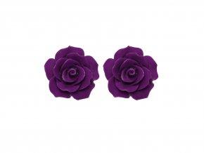 Korálové růže Elisa 20 mm