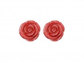 Korálové růže Nora 20 mm