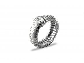 Prsten se zirkony 146