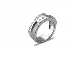 Prsten se zirkony 501