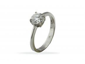 Prsten se zirkonem 067