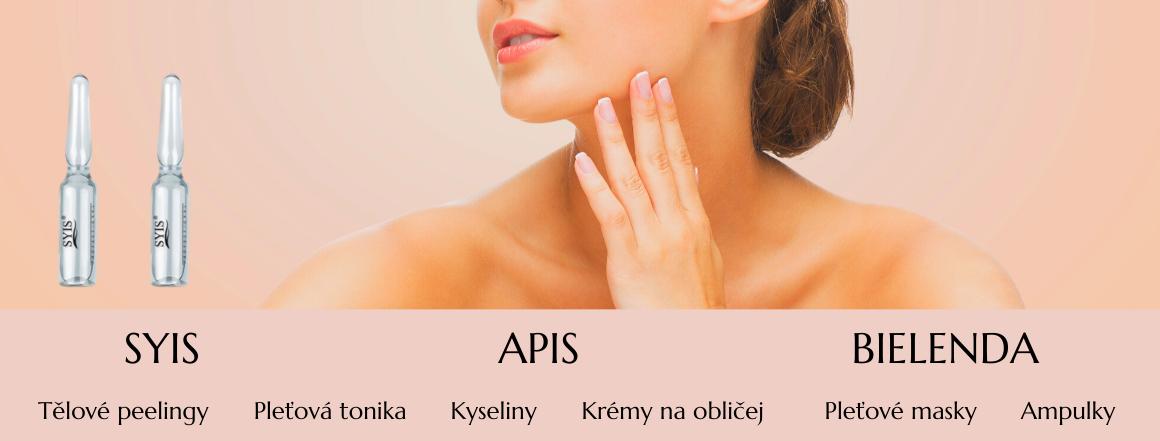 kosmetika poč