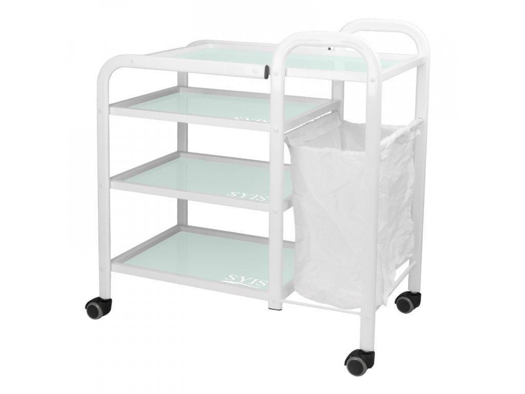 Kosmetický vozík TYP 1031 SYIS