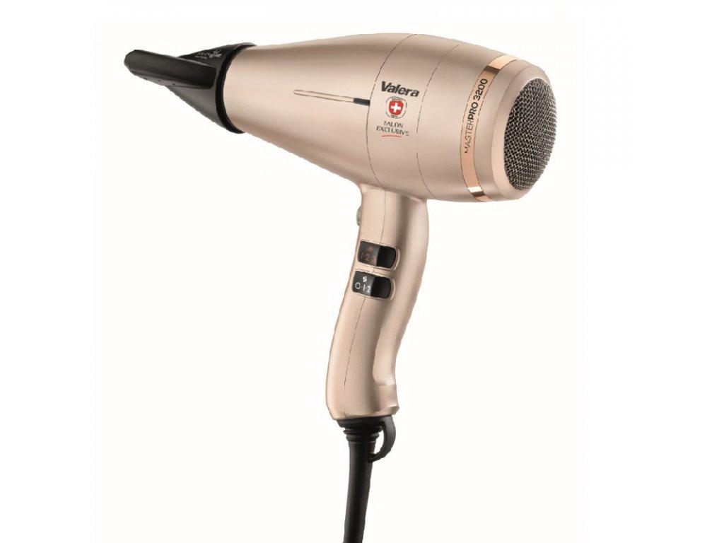 Valera Salon Exclusive MasterPRO Light 3.0 Rose gold - Fén 2000W