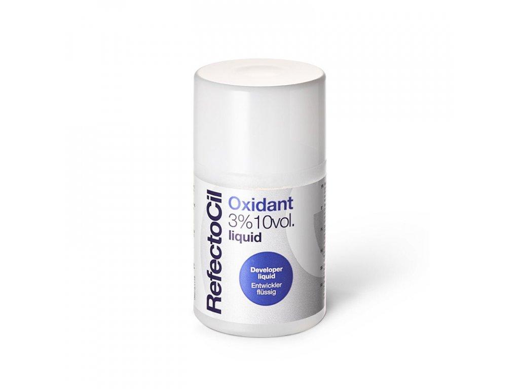 RefectoCil Oxidant 3% liquid - 100 m