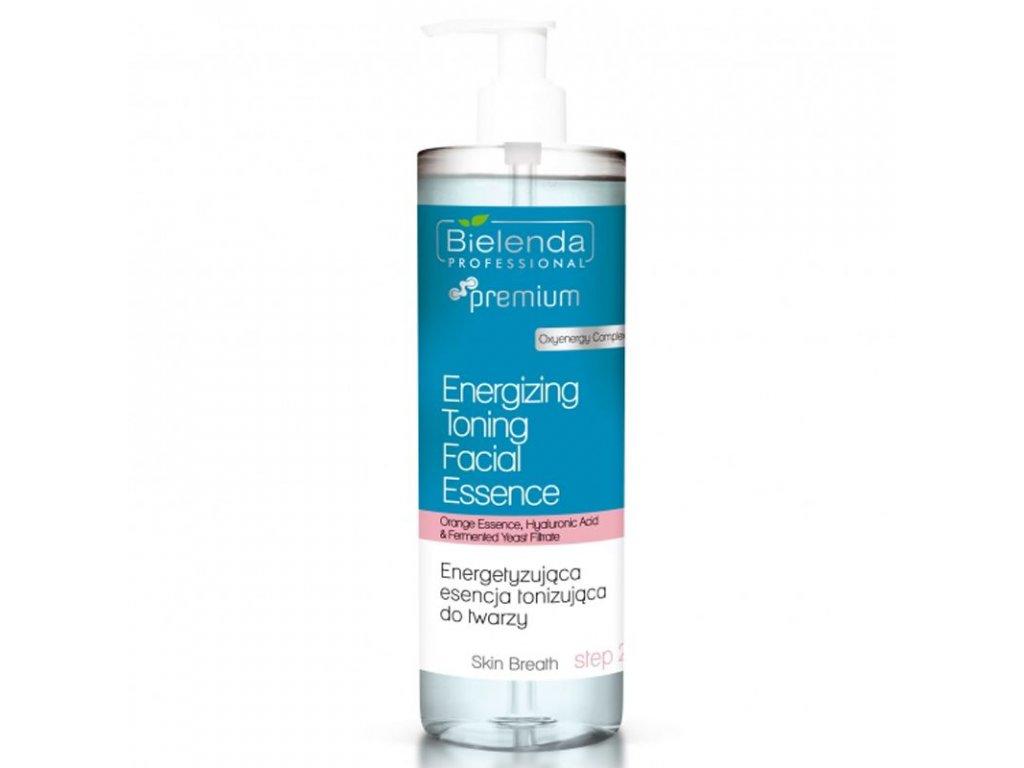 BIELENDA Energizující esence pro tonizaci obličeje 500ml