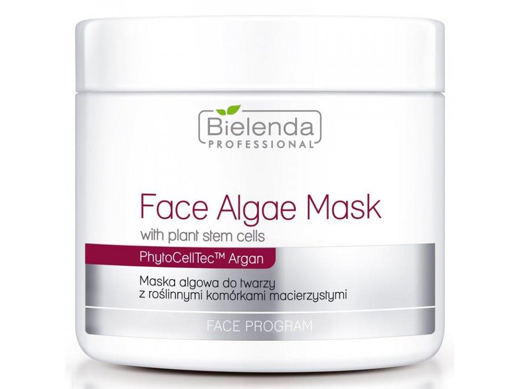 BIELENDA Algae pleťová maska s kmenovými buňkami 190g
