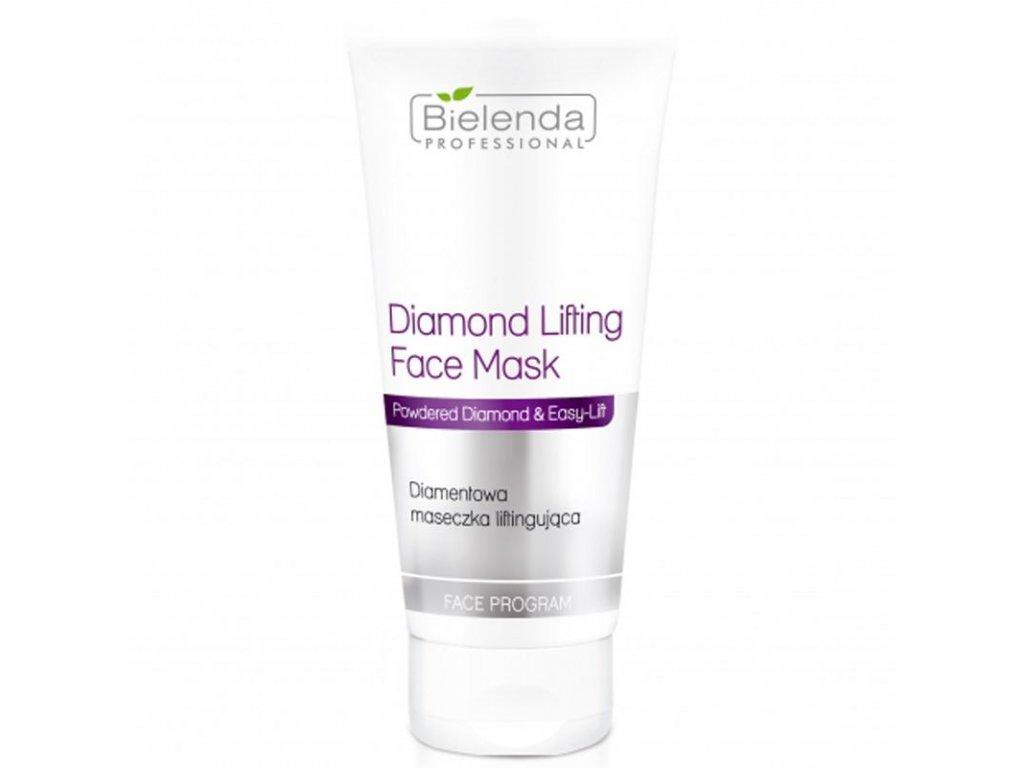 BIELENDA Diamond liftingová maska 175ml