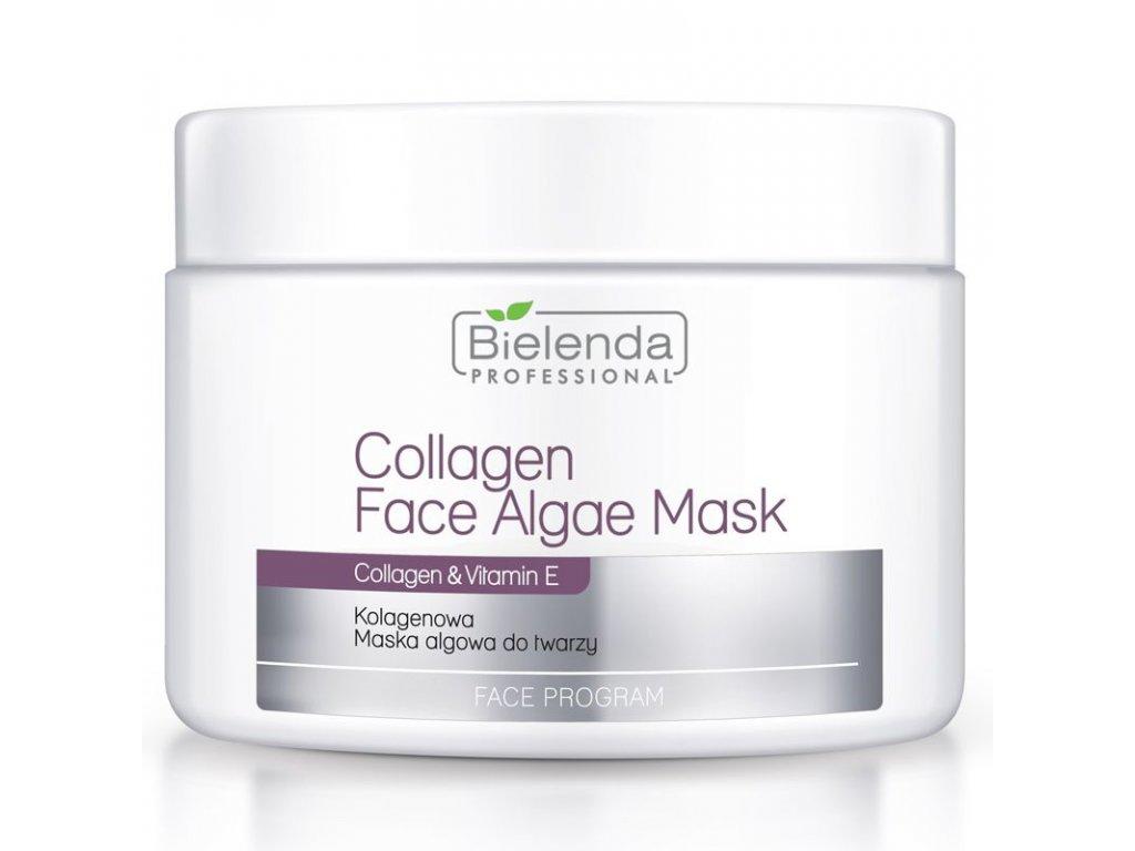 BIELENDA Kolagenová maska na obličej 190g