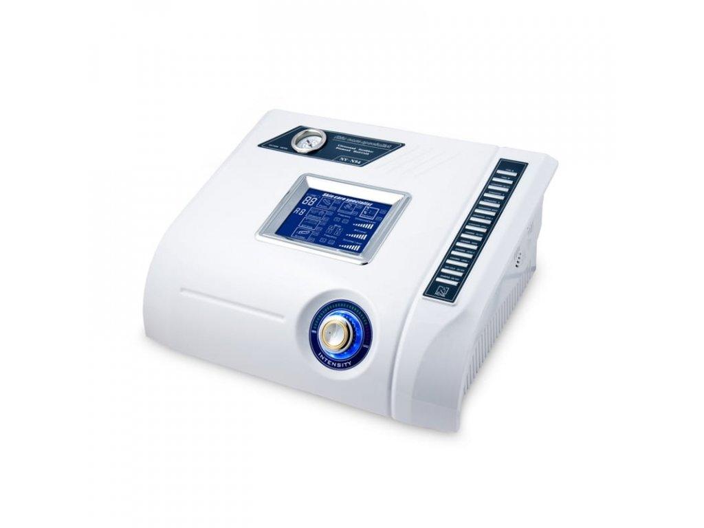 4v1 Diamond Mikrodermabraze+Ultrazvuk+Kav. peeling+Hot-Cold BN-N94