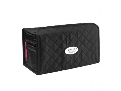 Kosmetická taška SYIS SAB002 černá