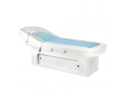 Beauty SPA lehátko s vodní matrací AZZURRO 361A-1 vyhřívané