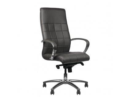 Kosmetická židle RICO 517A pro manikúru a pedikúru