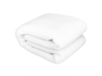 Elektrická deka 160x140 bílá polar