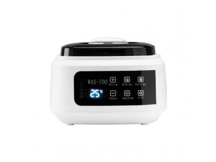Ohřívač vosku PRO WAX 700 500ML, 120W - bílý