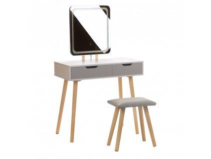 Toaletní stolek ANJA W3