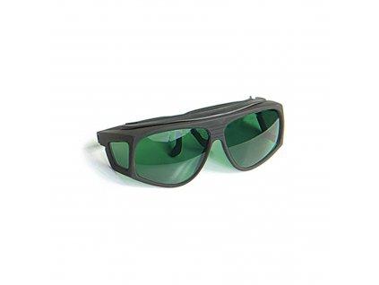 Ochranné brýle pro biostimulační laserovou terapii
