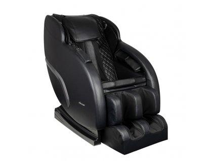 Masážní křeslo SAKURA CLASSIC 801 černé