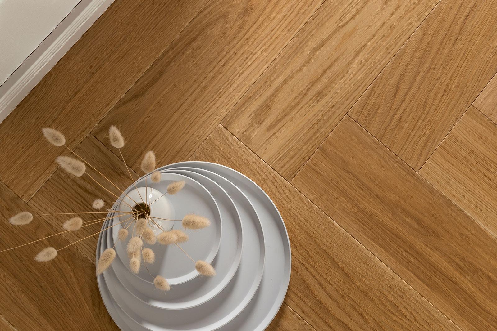 Vyberte si novú drevenú podlahu