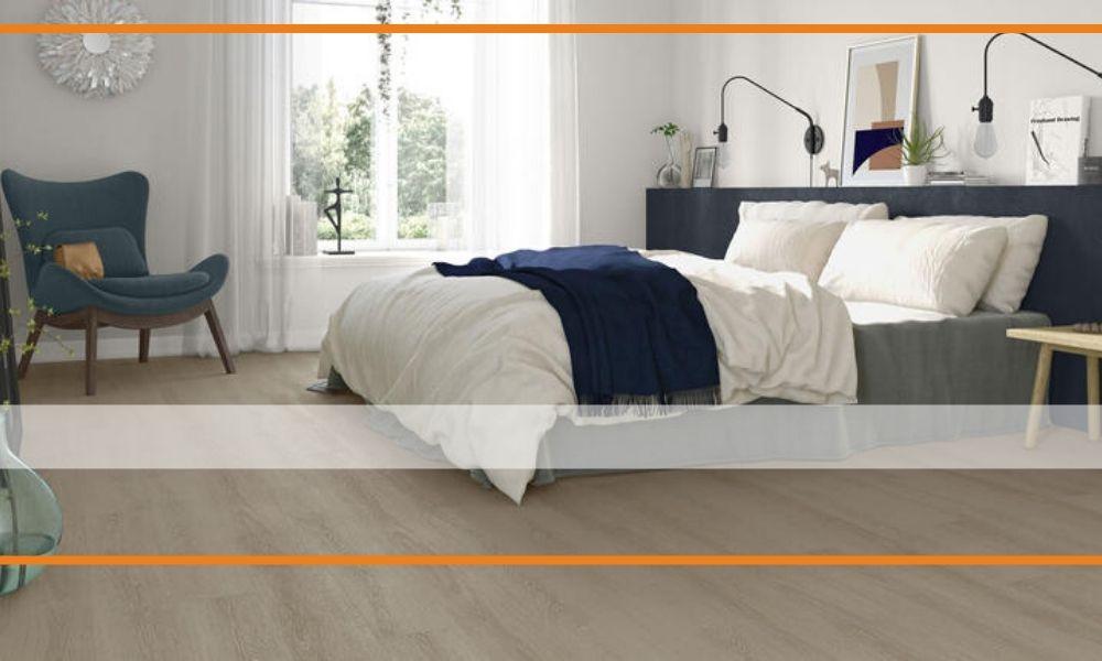 Podlaha pre vašu spálňu