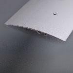 Prechodový profil vŕtaný 100x6,5 mm