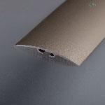 Prechodový profil vŕtaný 60x6,5 mm