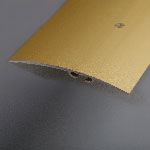 Prechodový profil vŕtaný 80x6,5 mm