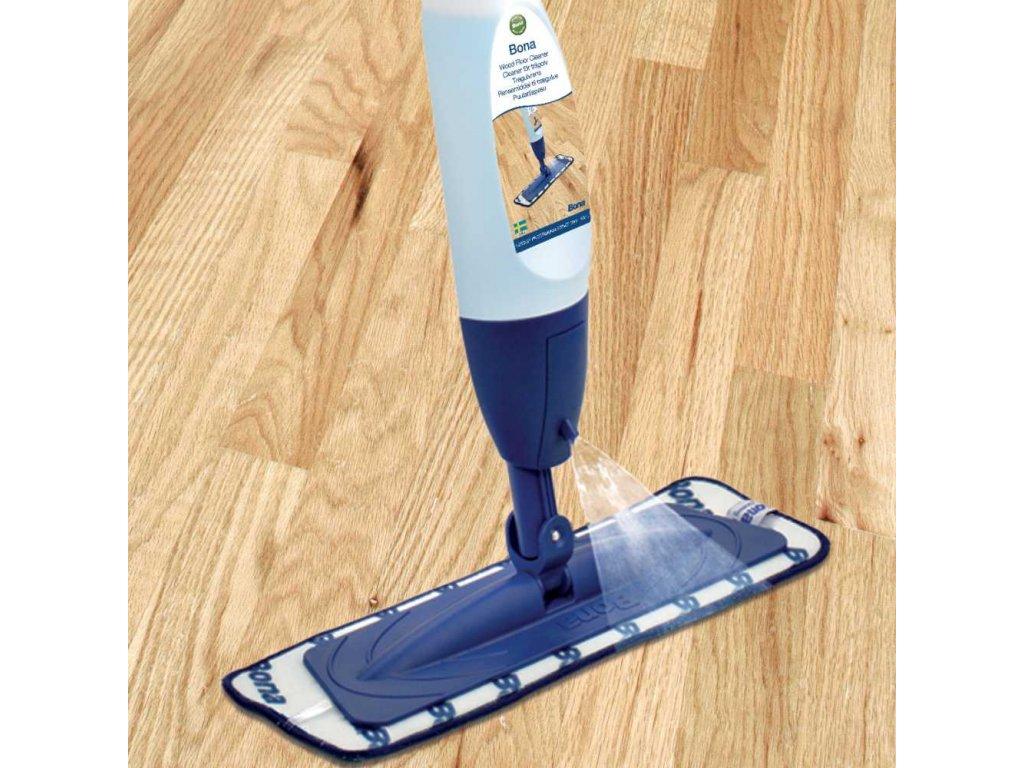 Mopy na podlahu pre domácnosť