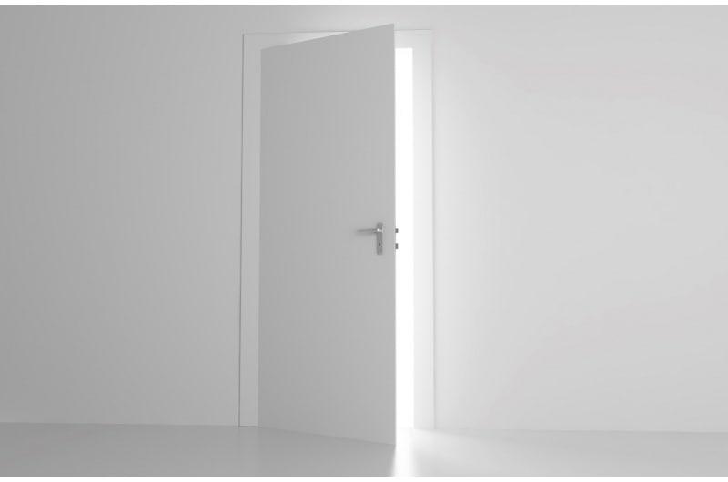 Zvukovo izolačné dvere