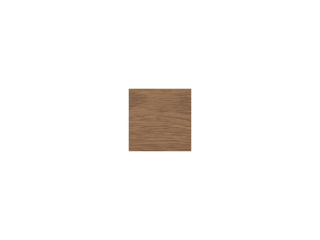 12 | Montážna lišta - Dark Oak