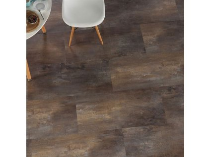 GT 861 Natural slate earth brown