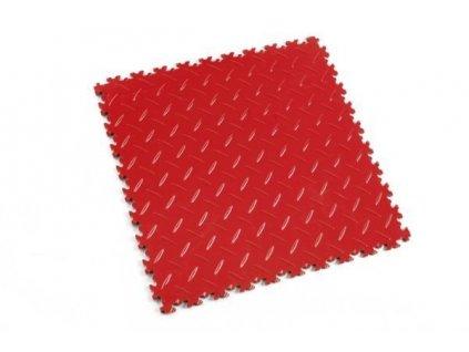 fortelock diamant rosso red