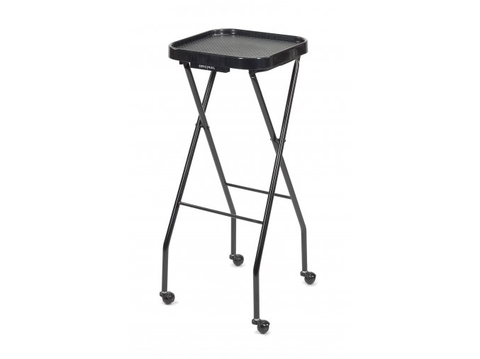 OBB čtvercovy skládací stolek