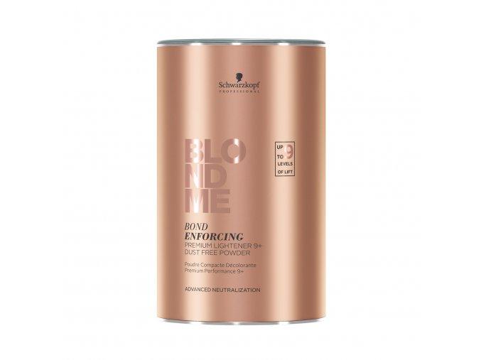 Schwarzkopf Professional Blondme Bond Enforcing Premium Lightener 9 450 g
