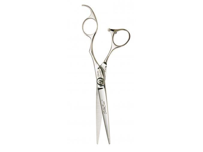 "Olivia Garden SilkCut Shear 6.5"" kadeřnické nůžky"