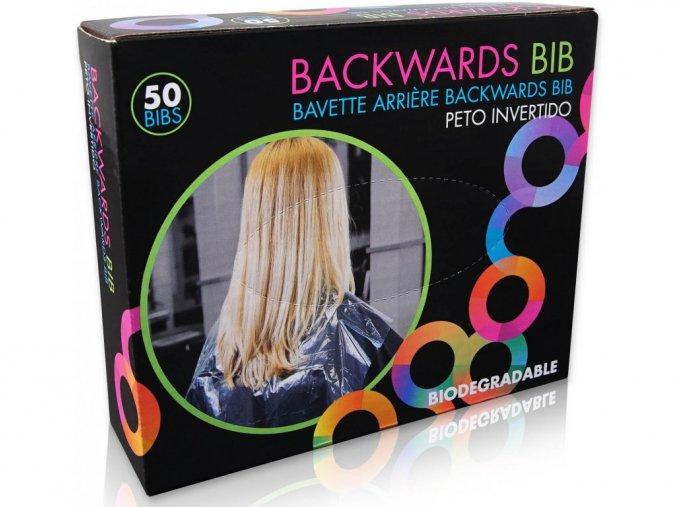 backwards bib 1 BB CLR