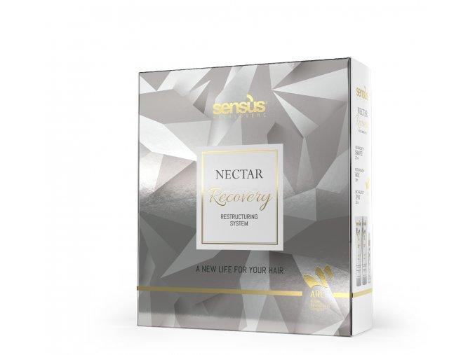 Sens.ùs Nectar RecoveryRetail kit