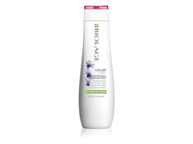 Biolage ColorLast Purple šampon