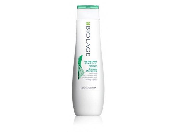 21. Biolage ScalpSync osvežující šampon 250ml