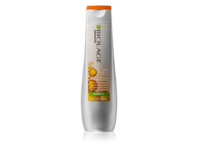 46. Biolage OilRenew šampon 250ml