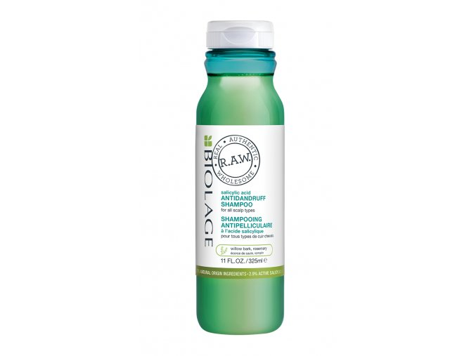 55. Biolage R.A.W. Scalp šampon 325ml