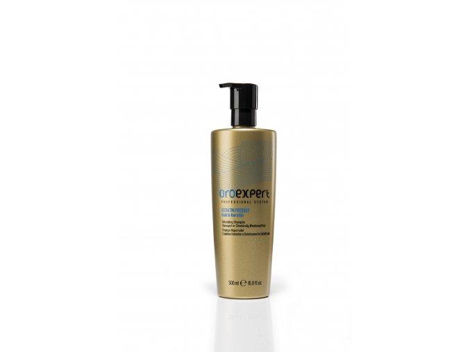 Oroexpert Keratin Prodigy šampon