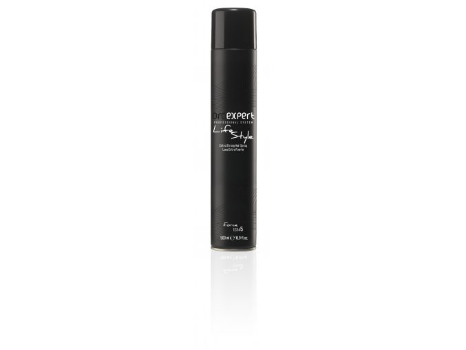 OE18134 Styling Extra Strong Hair Spray