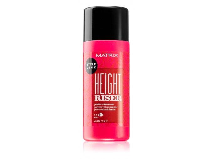 86. Matrix StyleLink Height Riser objemový pudr 7g