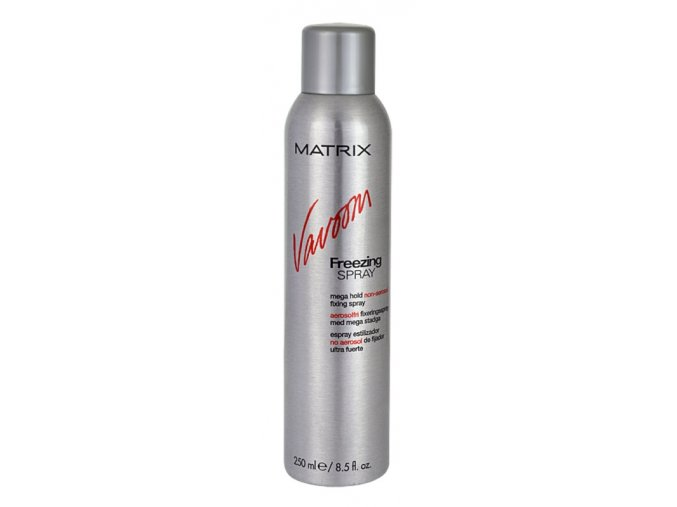 93. Matrix Vavoom Mega Hold sprej 250ml