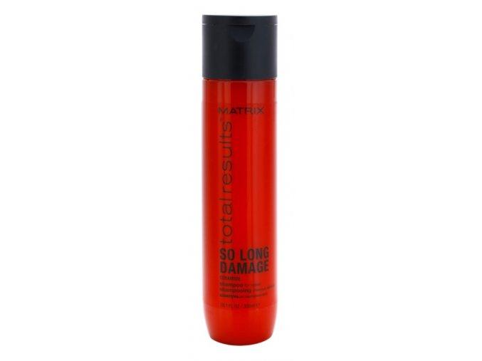 Matrix TR SoLong damage šampon