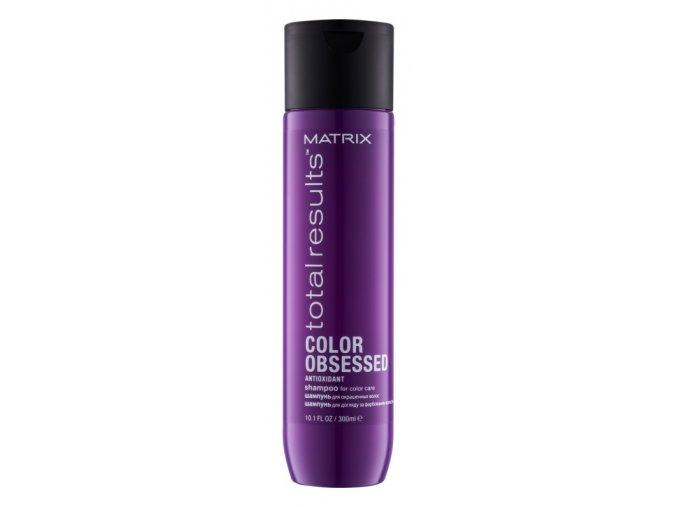 Matrix Total Results Color obsessed šampon